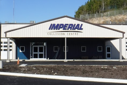 Need A Car Sudbury >> Imperial Collision Centre Auto Body Repair Shop Sudbury